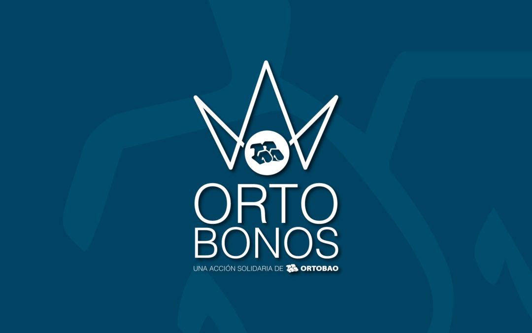 OrtoBonos, una iniciativa solidaria con nuestros clientes