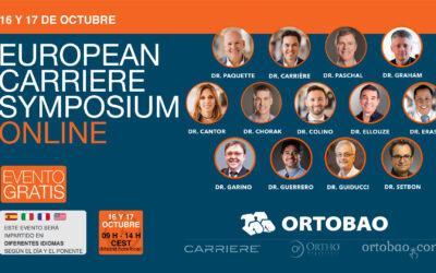 European Carriere Symposium Online 2020